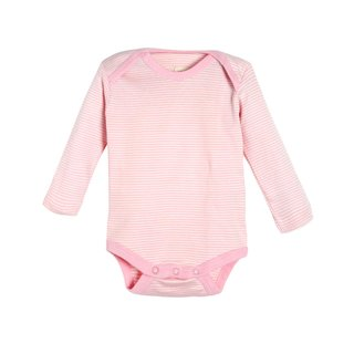 Living Crafts Baby-Body 1/1 Arm Wolle 1St.