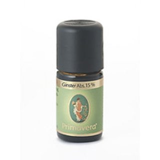 Primavera Ginster Absolue 15% 5ml
