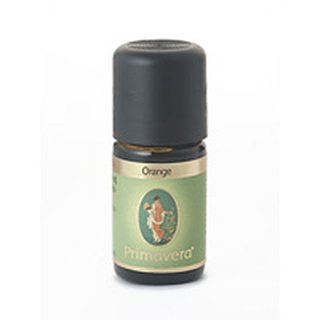 Primavera Orange 5ml