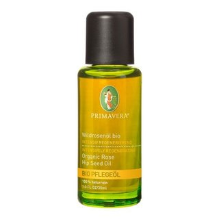 Primavera Wildrosenöl 30ml