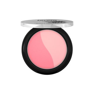 Lavera So Fresh Mineral Rouge Powder Columbine Pink 07 4,5g