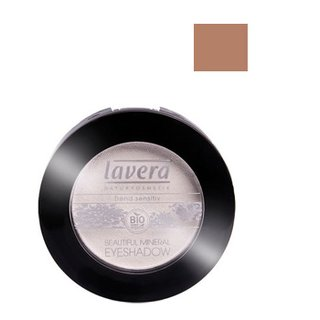 Lavera Beautiful Mineral Eyeshadow Chocolate Brown 08 1,6g