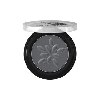Lavera Beautiful Mineral Eyeshadow Mattn Grey 28 2g