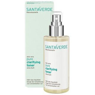 SantaVerde Pure Clarifying Toner 100ml
