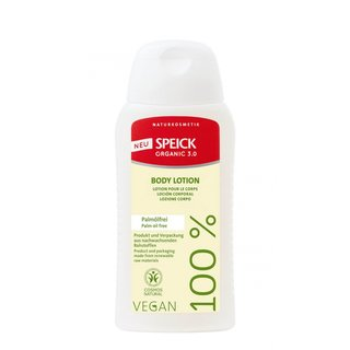 Speick Organic 3.0 Bodylotion 200ml