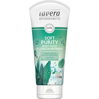 Lavera Pflegedusche Soft Purity 200ml
