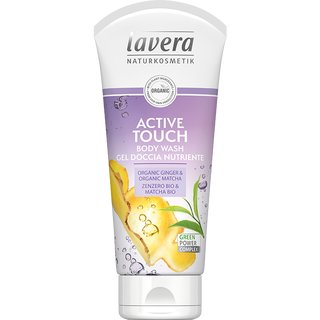 Lavera Pflegedusche Active Touch 200ml