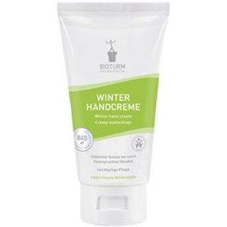 Bioturm Winter Handcreme 75ml