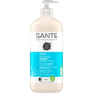 Sante Extra Sensitiv Shampoo 500ml