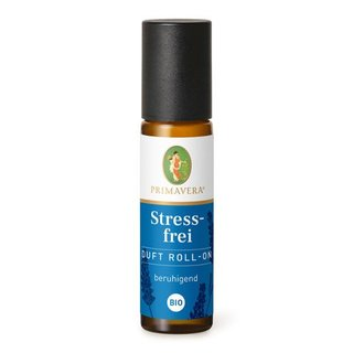 Primavera Aroma Roll-On Stressfrei 10ml