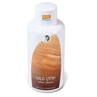 Martina Gebhardt Wild Utah After Shave Lotion 100ml